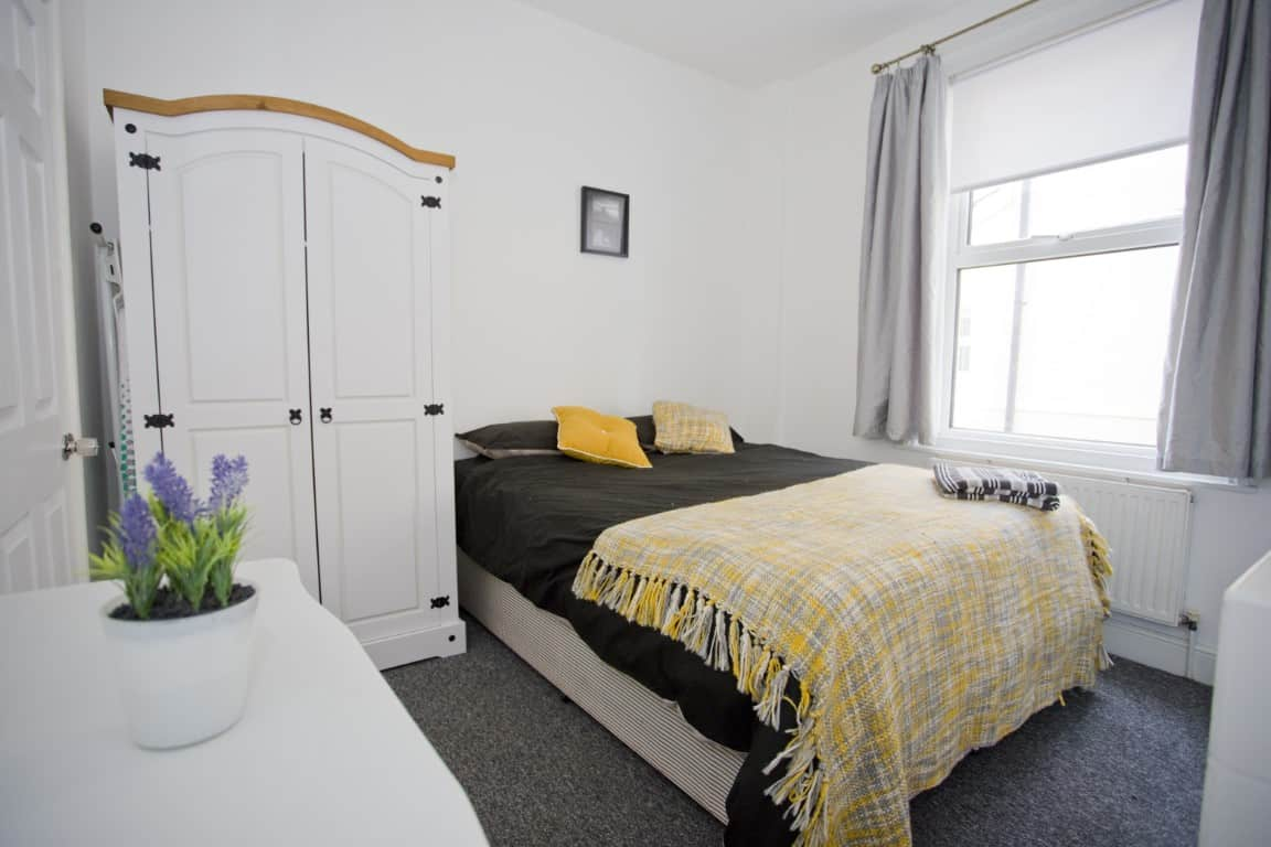 Serviced Self Catering Accommodation Bournemouth