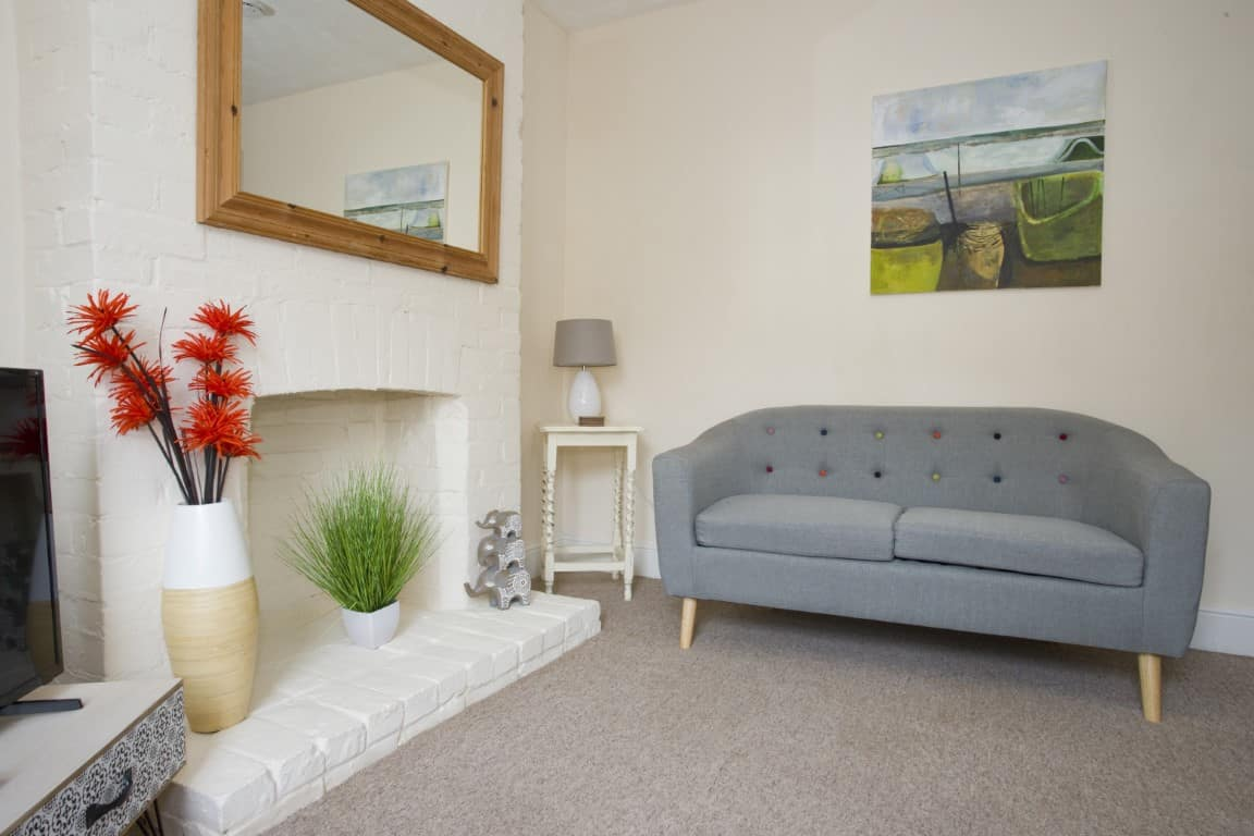 Self Catering Houses Bournemouth