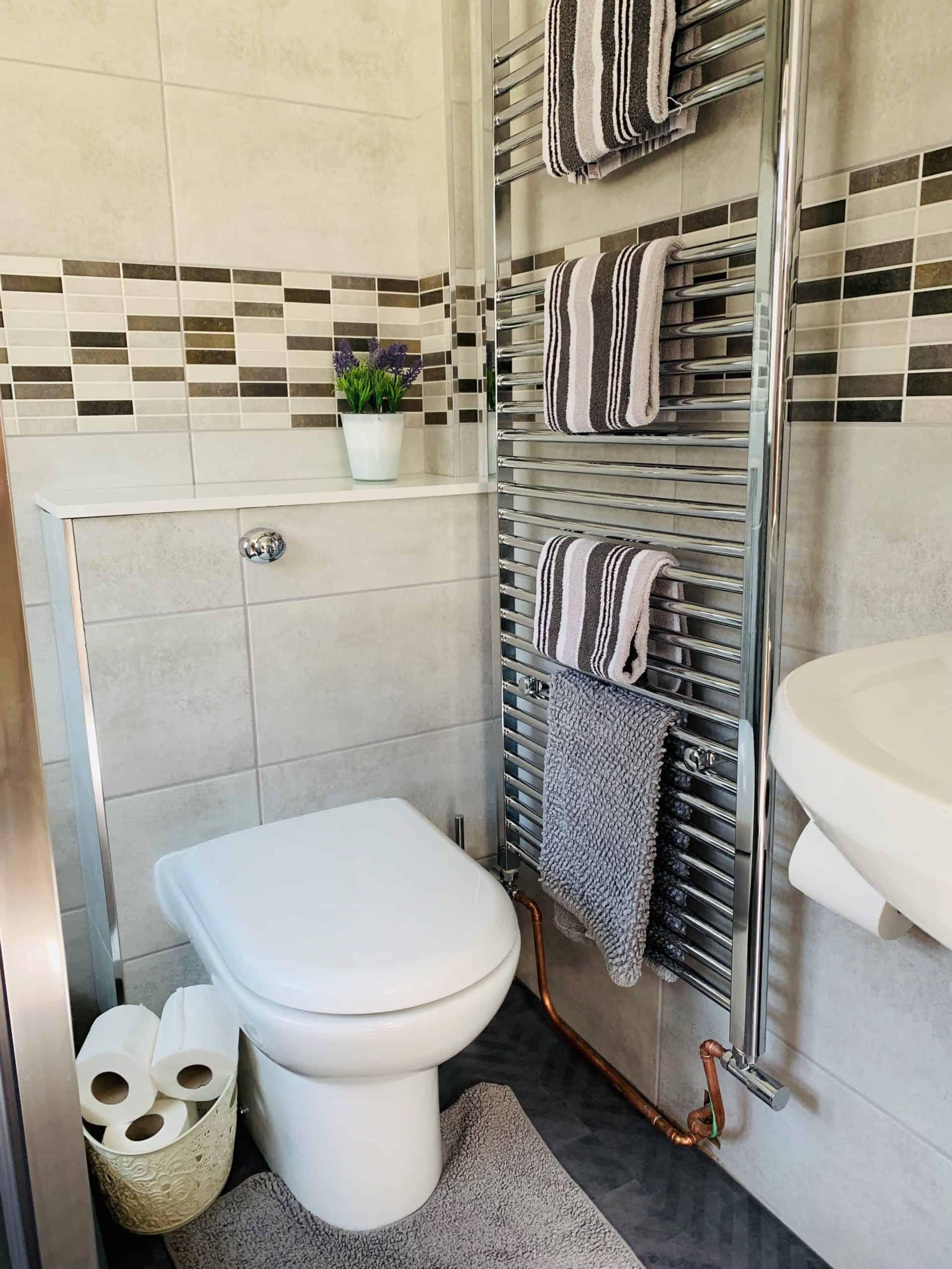 Ground Floor Bathroom 2