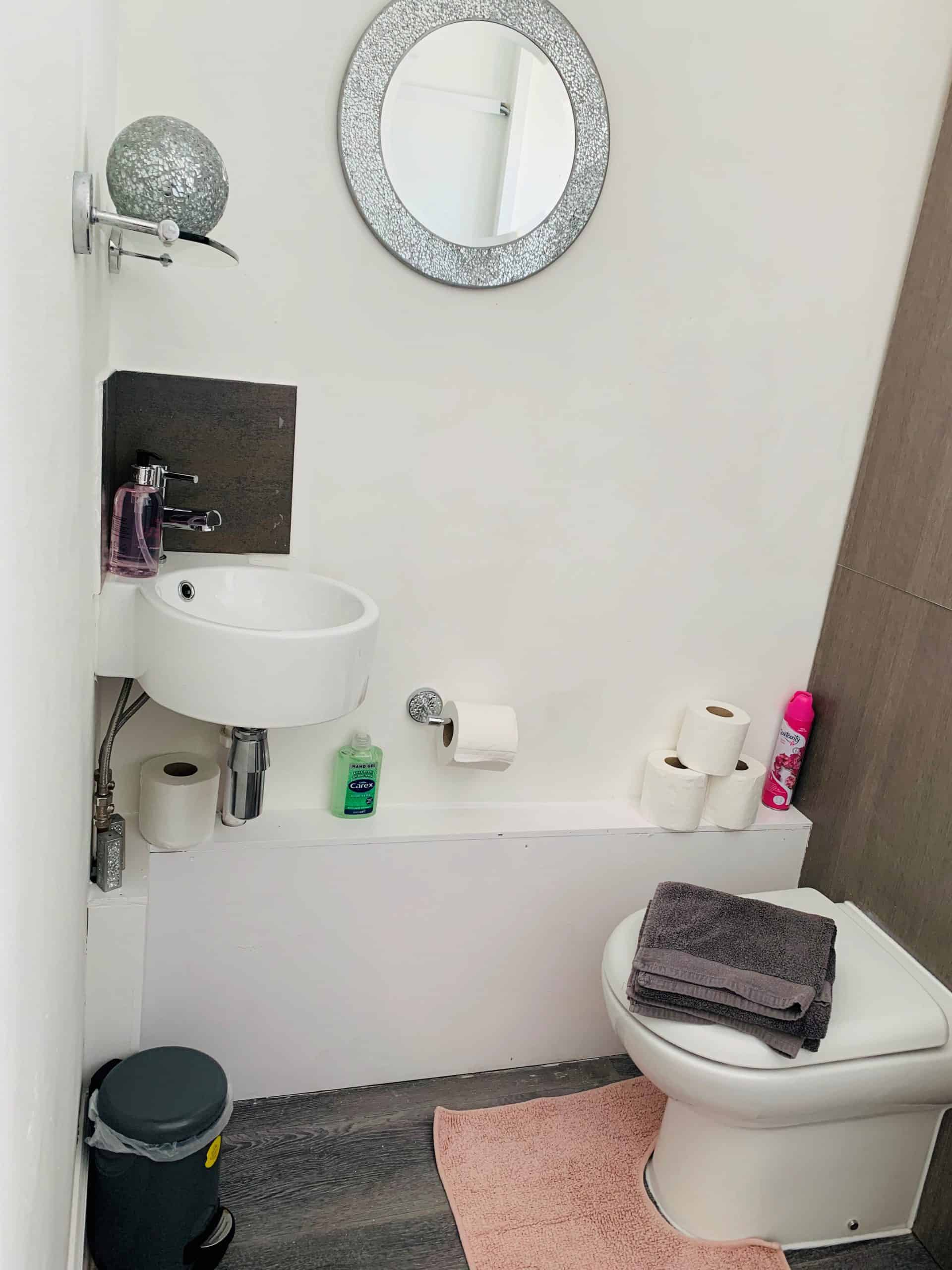 Ground Floor Bathroom 3