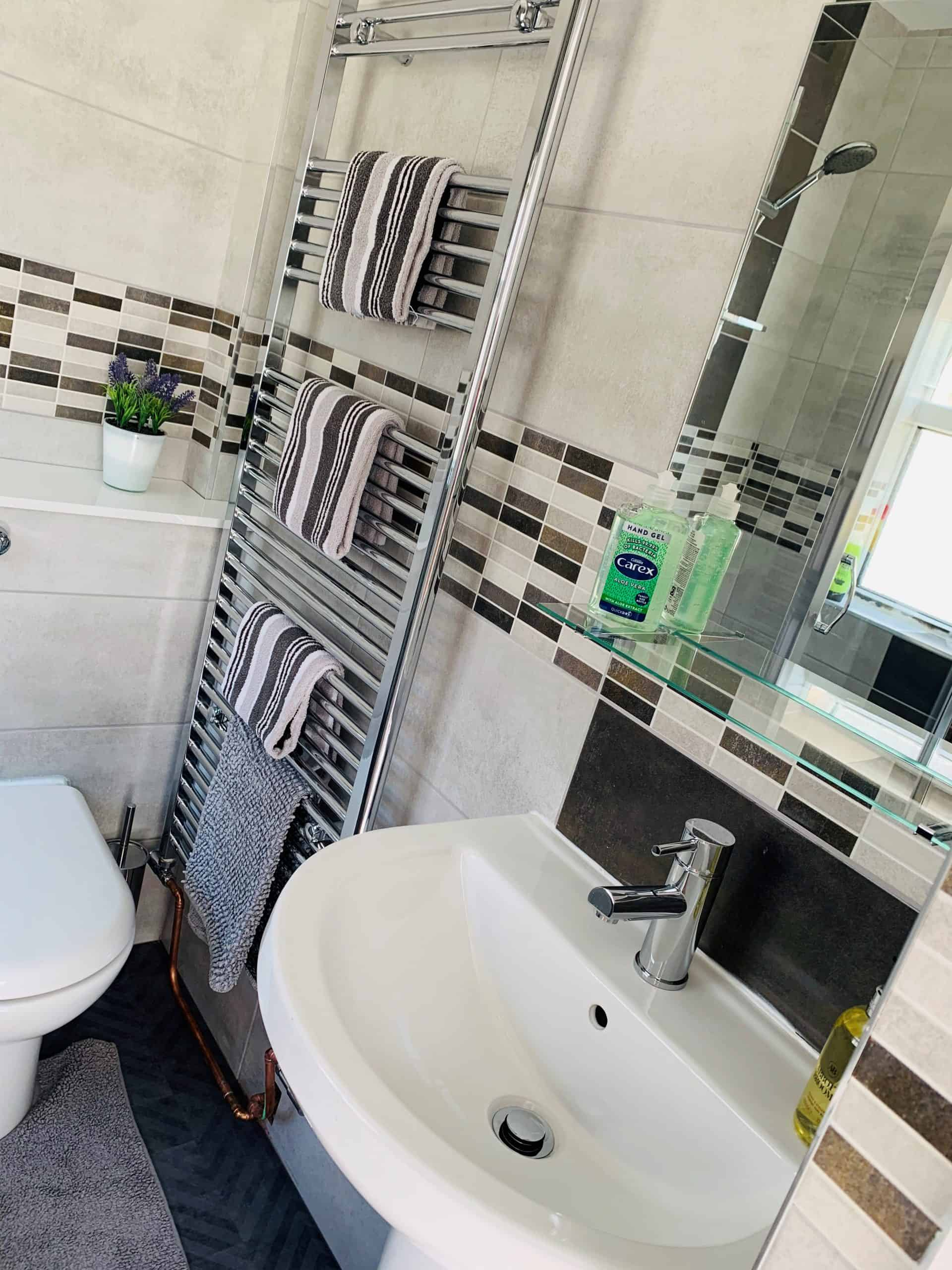 Ground Floor Bathroom 4