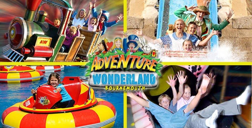 Adventure Wonderland Bournemouth